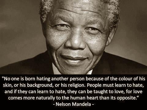 Nelson Mandela - 3