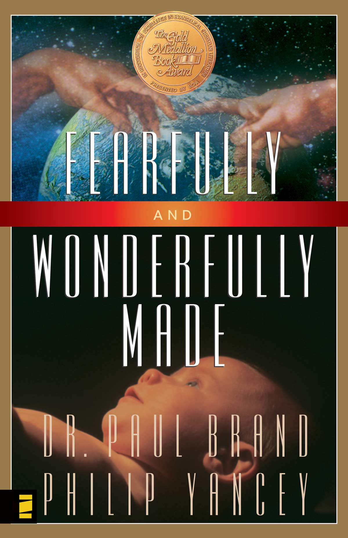 fearfully amp wonderfully made philip yancey