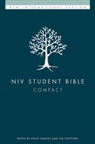 10NIV Student Bible