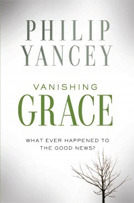 18Vanishing Grace