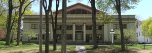 John M. Hall Auditorium, Bay View Association