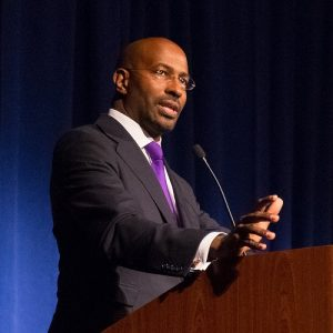 Van Jones on criminal justice